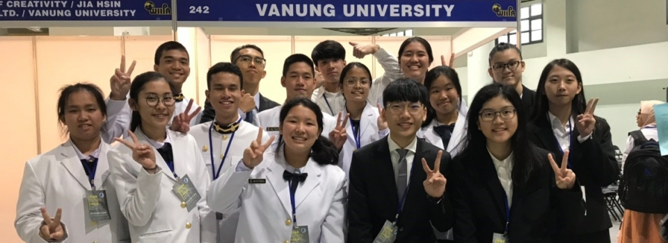 復健科創新創意團隊師生,參加2018 高雄國際發明展,獲一金一銀。